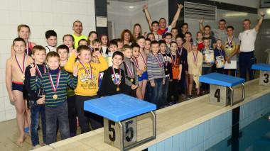 Kutuzov Swim Cup 2017