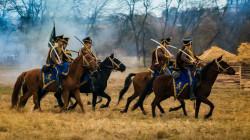Памяти героев Малоярославецкого сражения 1812 года посвящается...